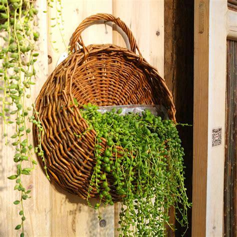 wall wicker baskets reviews shopping wall wicker