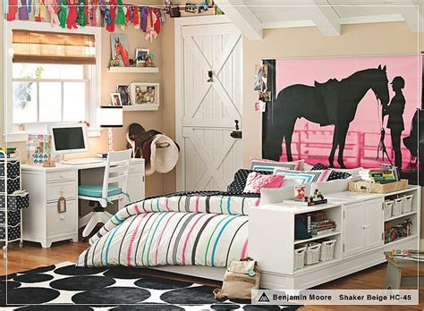 horse themed bedroom home quotes theme decor equestrian design ideas