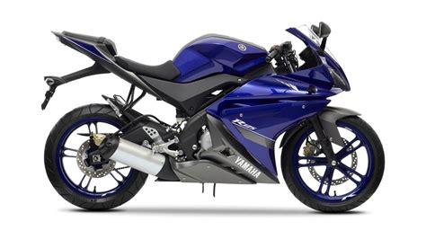 Kunci Motor Yamaha R yzf r125 2013 motorcycles yamaha motor uk