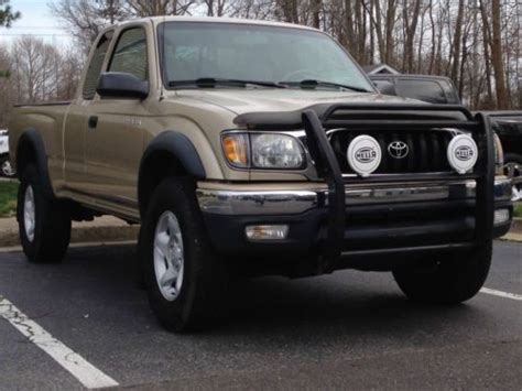 transmission control 2004 toyota tacoma user handbook buy used 2004 toyota tacoma extended cab 2 door 2 7l manual transmission in hton virginia