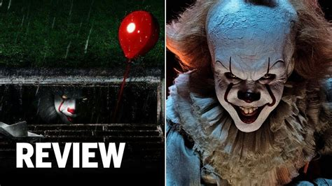 film it review 2017 it 2017 full movie review which film and pennywise was