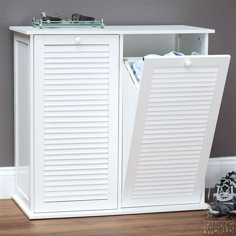 tilt out laundry cabinet easy use tilt out laundry her the kienandsweet furnitures