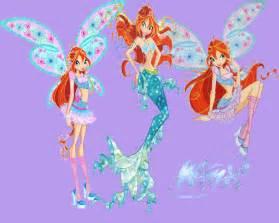 bloom winx club bloom magic wallpaper 17641363 fanpop