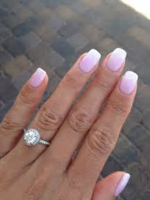 36 amazing french manicure designs cute french nail art