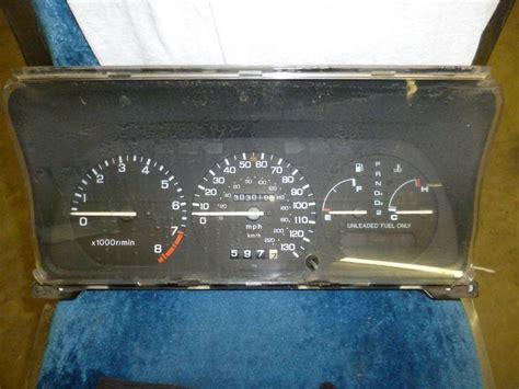 89 acura integra parts purchase 88 89 acura integra speedometer instrument