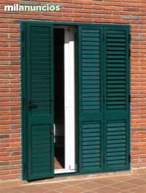 persianas mallorquinas de madera mil anuncios carpinteria persianas mallorquinas