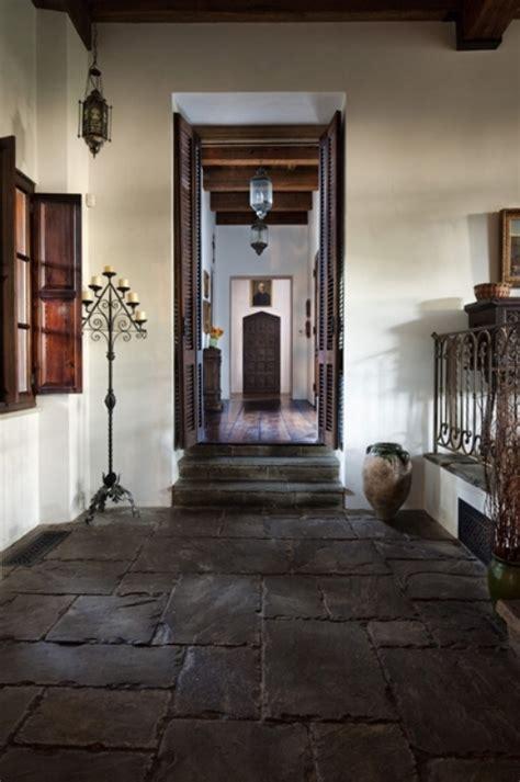modern vintage interior design interior home design with wooden floor and door also