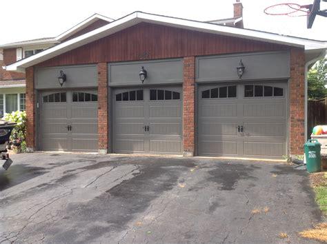 Garage Door Springs Hamilton Residential Garage Doors Hamilton Door Systems