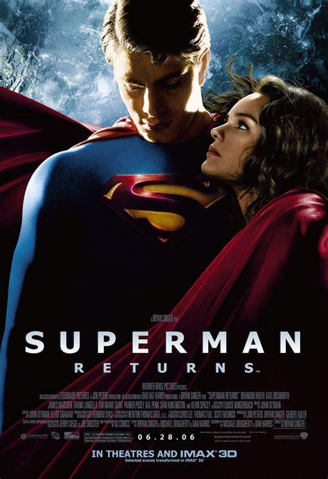 Superman Original Superman 5 superman returns comic vine