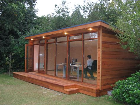 Micro Cabin Plans Warwick Offices Warwick Garden Office Garden Rooms Log