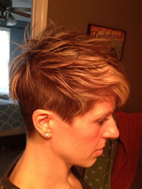 short edgy undercut hairstyles short hair undercut hairstyle 1 hair more than 8 500