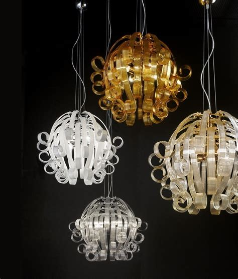 Chandelier Lighting Modern Medusa Murano Glass Chandelier