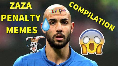 Zaza Search Zaza Penalty Memes Compilation Vines And Edits Euro2016