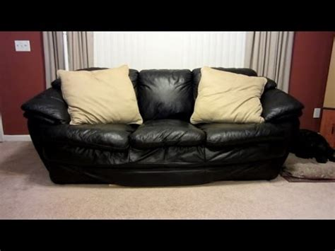 Sinking Sofa Fix by How To Fix A Sagging Sofa And Easy