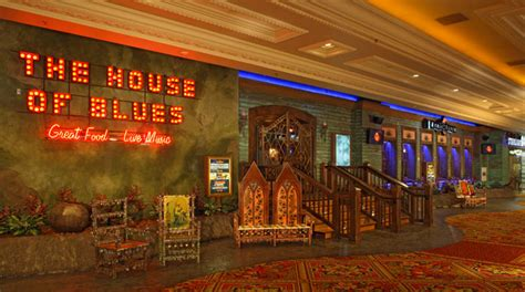 house of blues locations house of blues las vegas