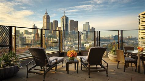 in melbourne club melbourne luxury hotel the langham melbourne