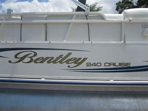 bentley 240 cruise boat for sale from usa