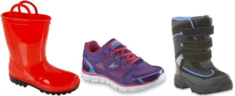 where to buy kid shoes kmart buy one pair of kid s shoes get a pair for 1