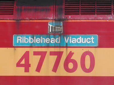arriva trains wales class 47 haulage 2004