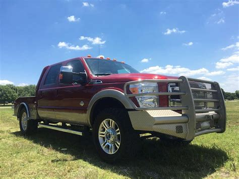 F250 2014 Dallas Lifted   Autos Post