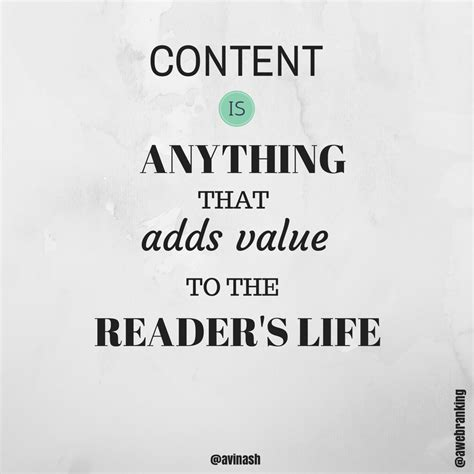 blogger quotes 19 inspirational content marketing quotes