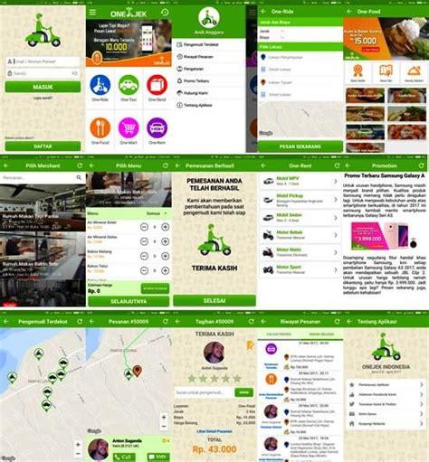 membuat aplikasi android online free aplikasi android ojek online