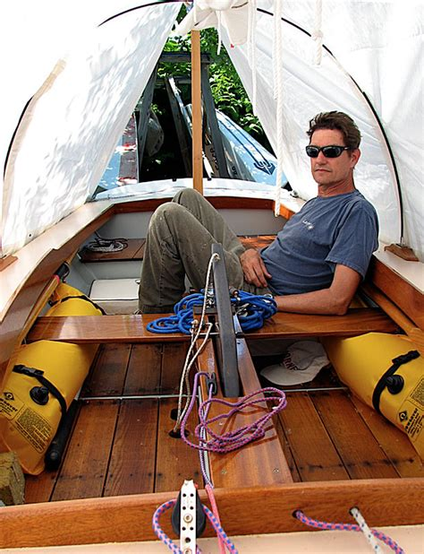designing a cockpit tent page 2