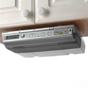 Radio icf cd543rm best buy sony liv kitchen cd clock radio icf