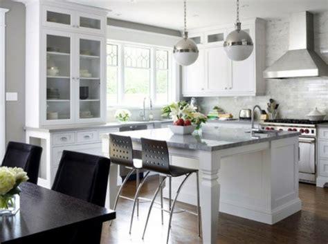 insel für kleine küche luxus k 252 che mit kochinsel
