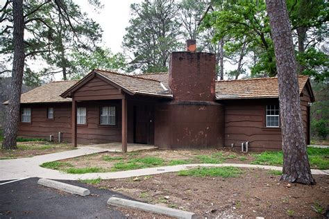 Lake Bastrop Cabins by Bastrop State Park Cabin 12 Quot Lost Pines Lodge