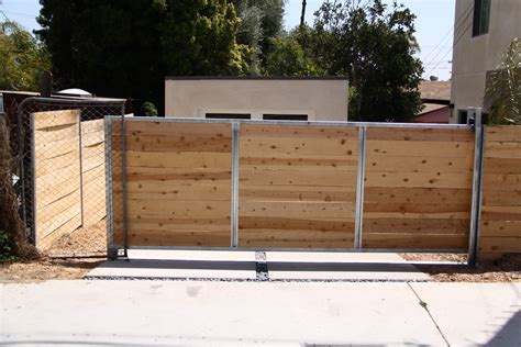Driveway Gate Designs Wood Picturesque Pine Wooden Driveway Gates With Chrome Frames