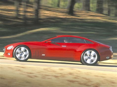chevy supercar 2003 chevrolet ss concept chevrolet supercars