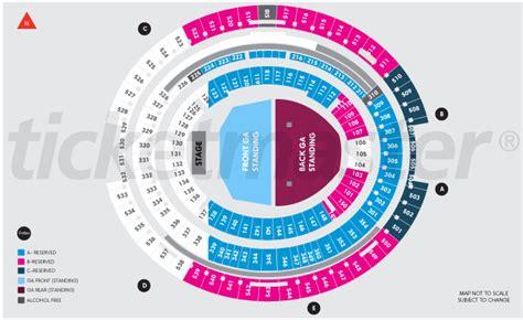 seats ed sheeran tickets ed sheeran burswood wa at ticketmaster
