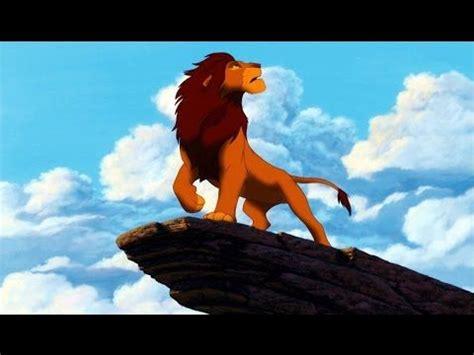 film roi lion en entier le roi lion film complet en francais 1998 disney dessin