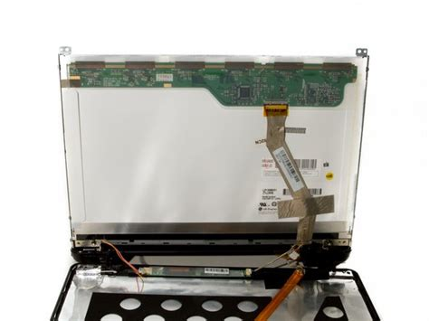 toshiba satellite u405d s2902 display replacement ifixit