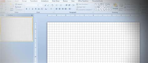 Floor Plan Graph Paper by Plantilla Cuadriculada Para Powerpoint