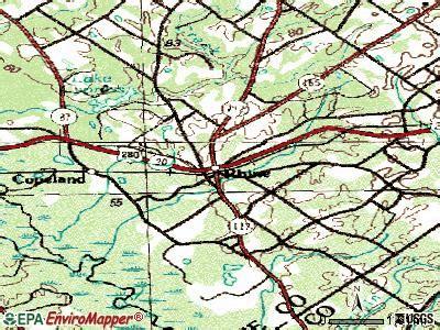 rhine, georgia (ga 31077) profile: population, maps, real