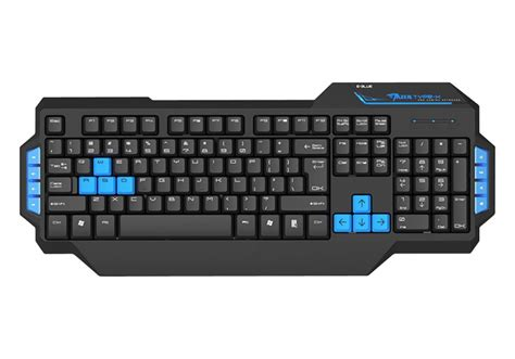 Keyboard E Blue Mazer E Blue Mazer Type X Gaming Keyboard 1 Year Warranty