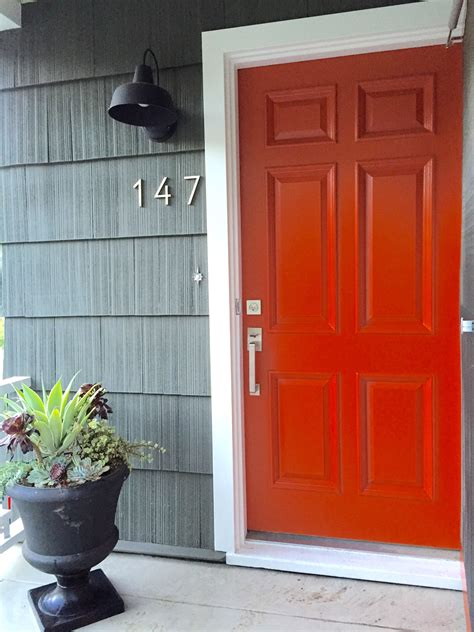 front door before and after curb appeal a front door before after lorri dyner design