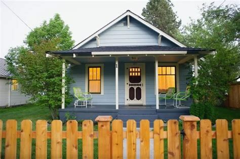 The Cottage Bend Or the mill house cottage in bend or