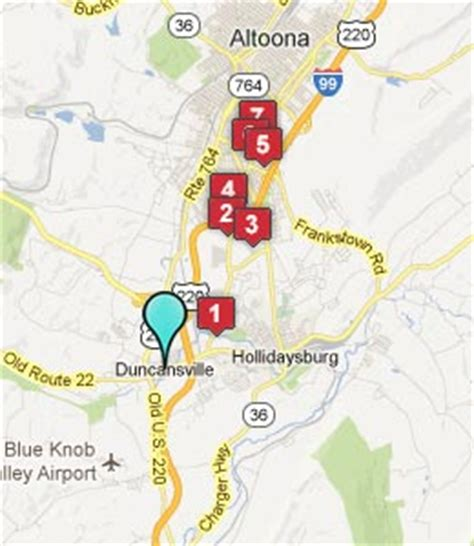Blue Knob Altoona by Duncansville Pa Hotels Motels See All Discounts