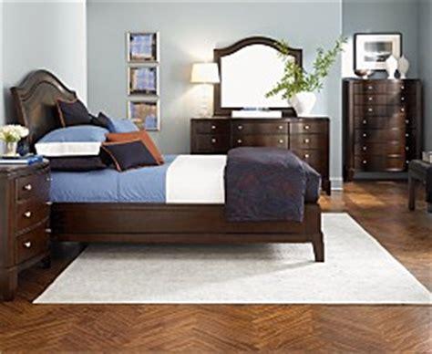 metropolitan contemporary bedroom furniture collection