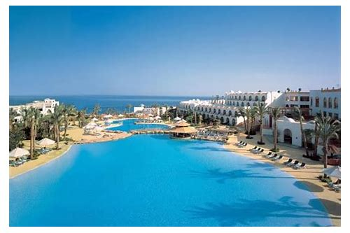 savoy hotel sharm el sheikh all inclusive deals