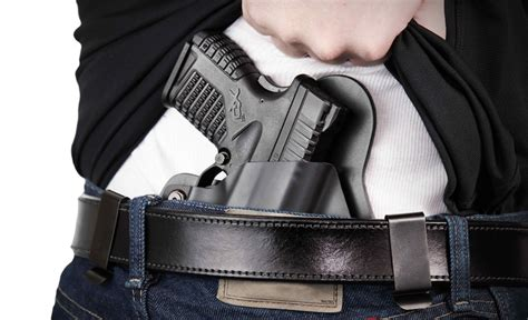 Concealed Carry Background Check Illinois Concealed Carry Application