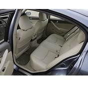 Infiniti G35 Sport Sedan 2005 Picture 14 1600x1200