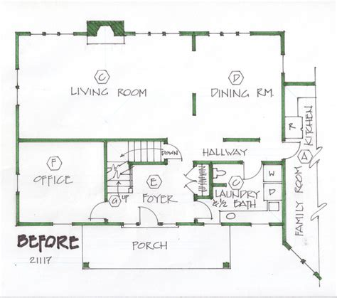 empty nest floor plans empty nesters plan to ready house for first floor living