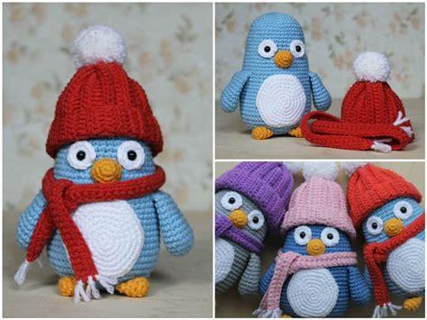 amigurumi penguin baby penguin amigurumi pattern amigurumi today