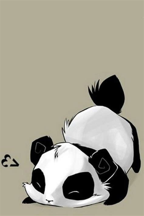 Angry Panda Iphone All Hp panda iphone wallpaper wallpapersafari
