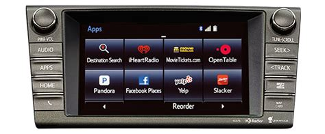 Toyota Entune Update Entune Update Fixed By Dealer Page 3 Toyota Rav4 Forums