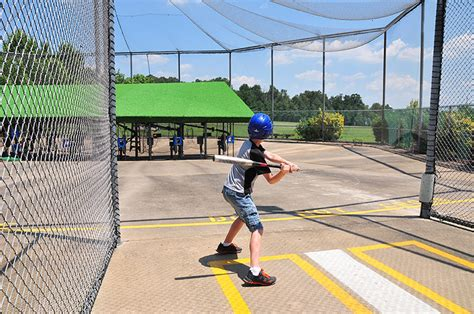 Batting Cages High Sports Lititz Pa